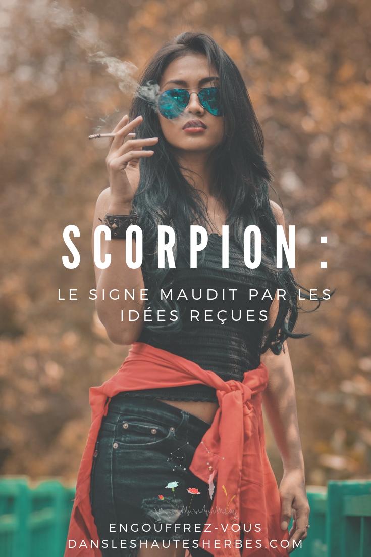 rencontre une fille Scorpion 10 meilleurs sites de rencontres au Royaume-Uni