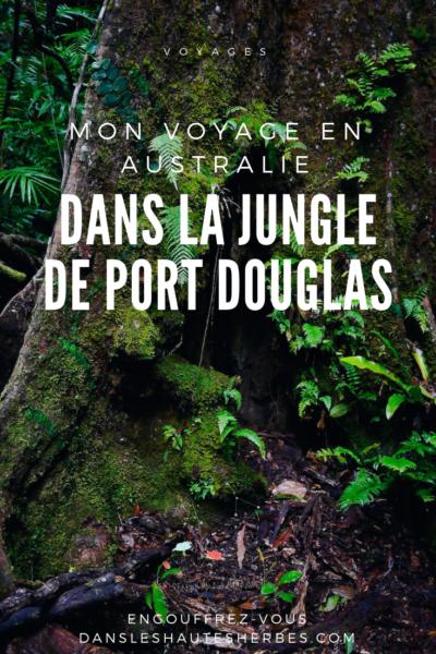 PORT DOUGLAS QUEENSLAND AUSTRALIA VOYAGE