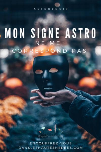 signe astrologique thème astral ASTROLOGIE