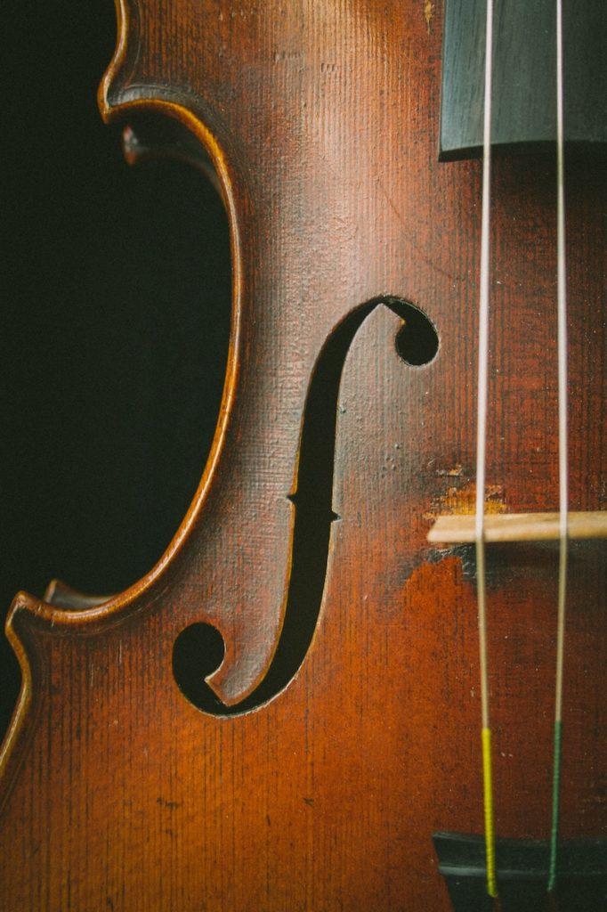 capricorne musique