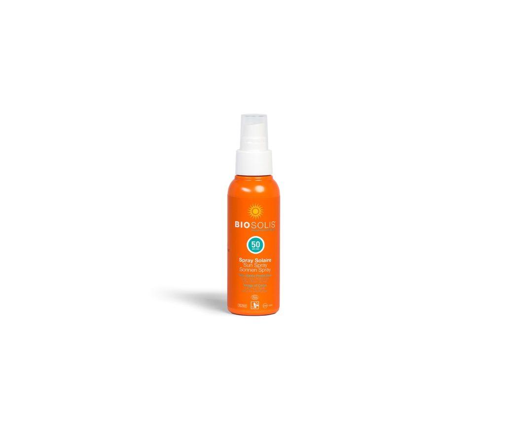 biosolis alphavova crème solaire biodégradable