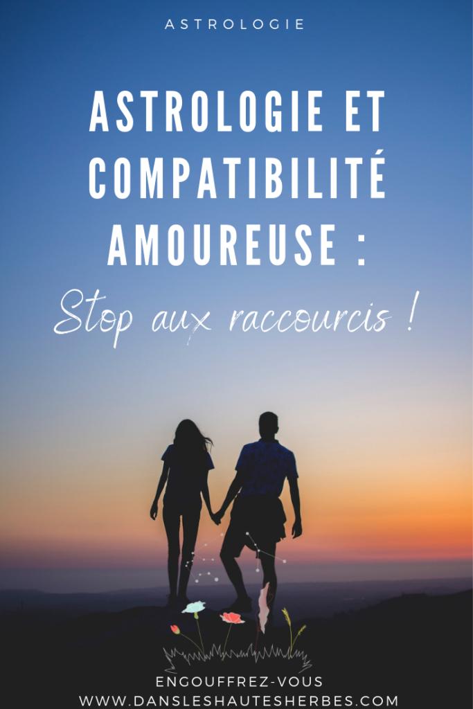 couple compatibilité astrologie