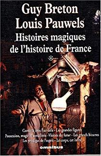 HISTOIRES MAGIQUES FRANCE