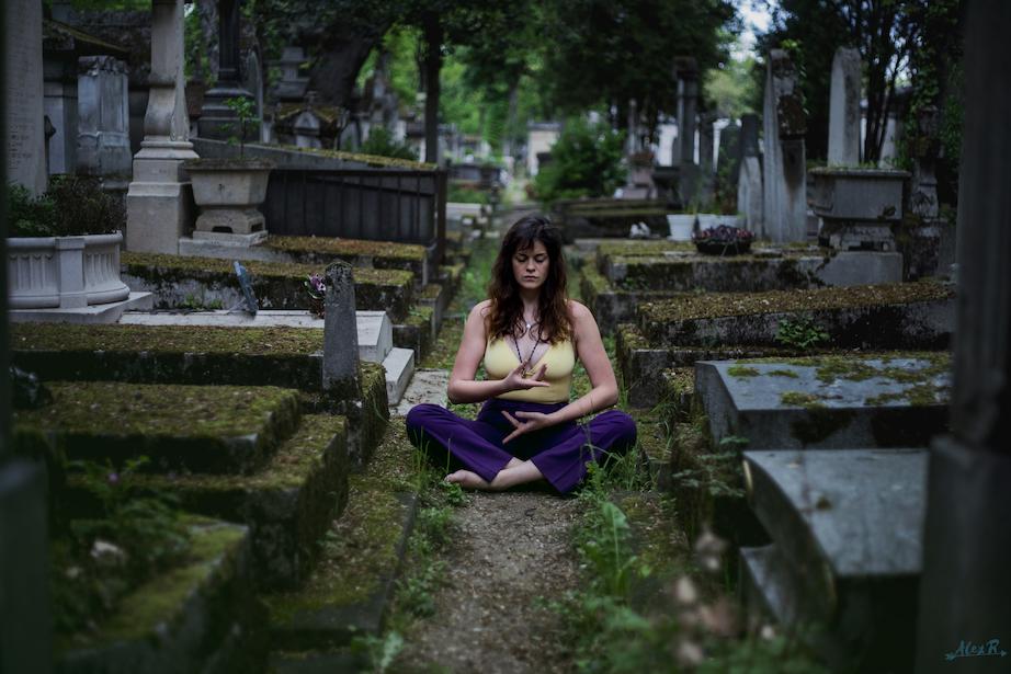 Méditer avec les pierres