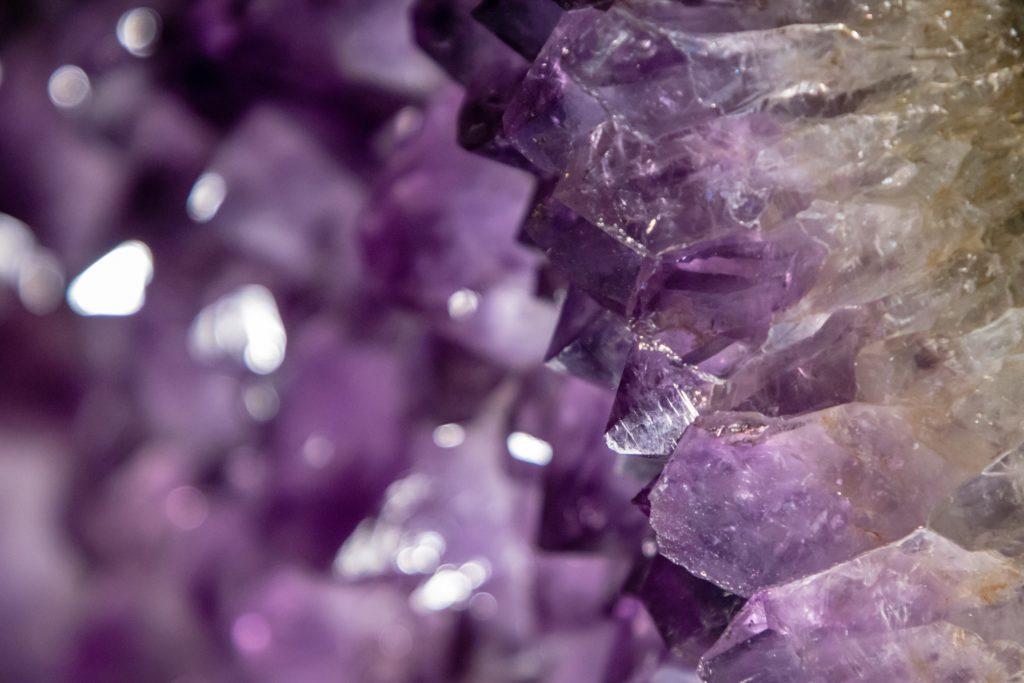 se soigner avec les pierres