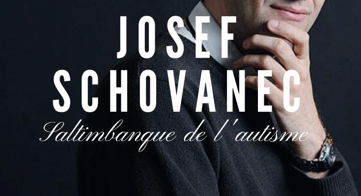 <h1>Un de mes héros : Josef Schovanec</h1>