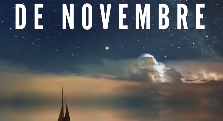 <h1>Guidance de novembre</h1>