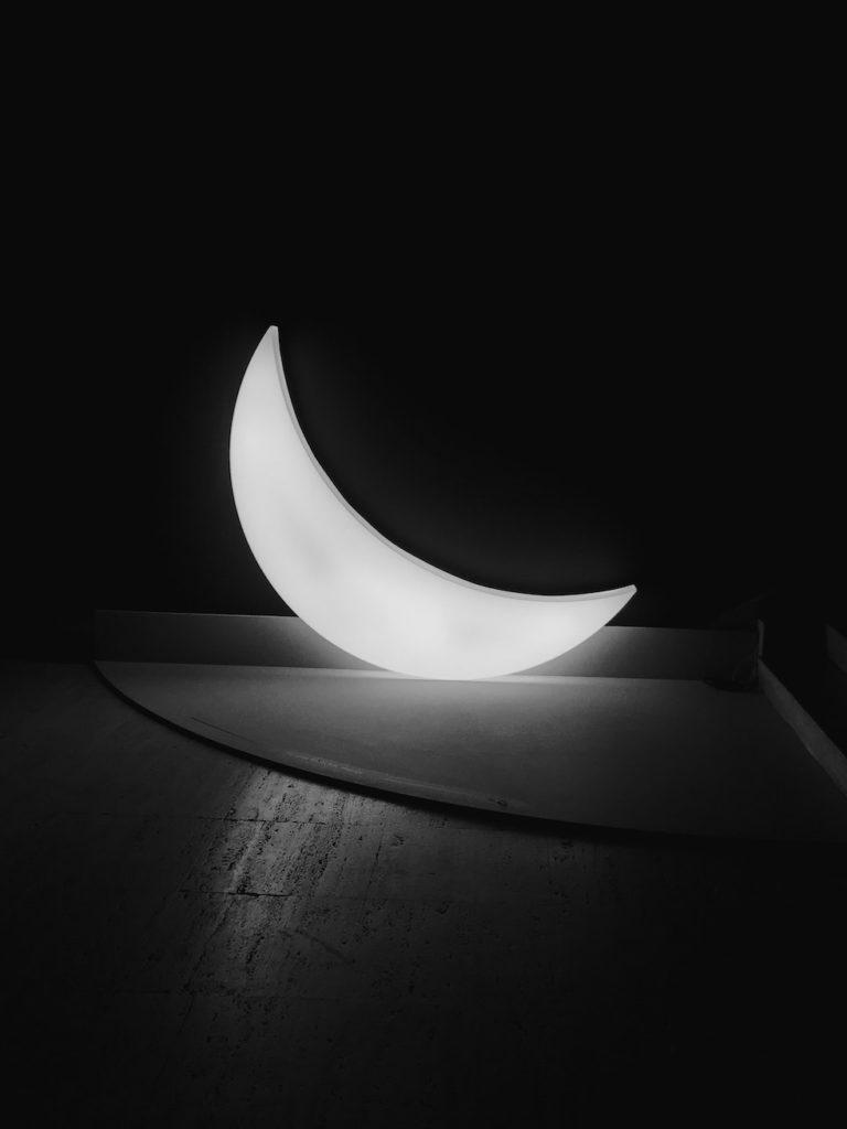 Lune dans le thème astral