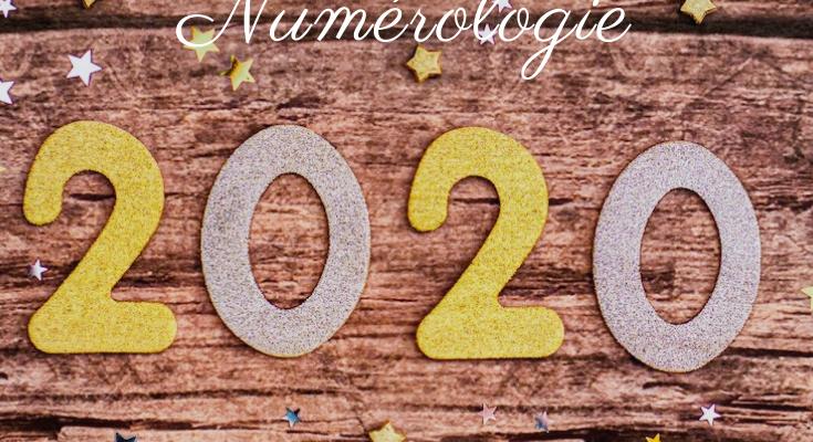 <h1>Rétrospective 2019 et la numérologie de 2020</h1>