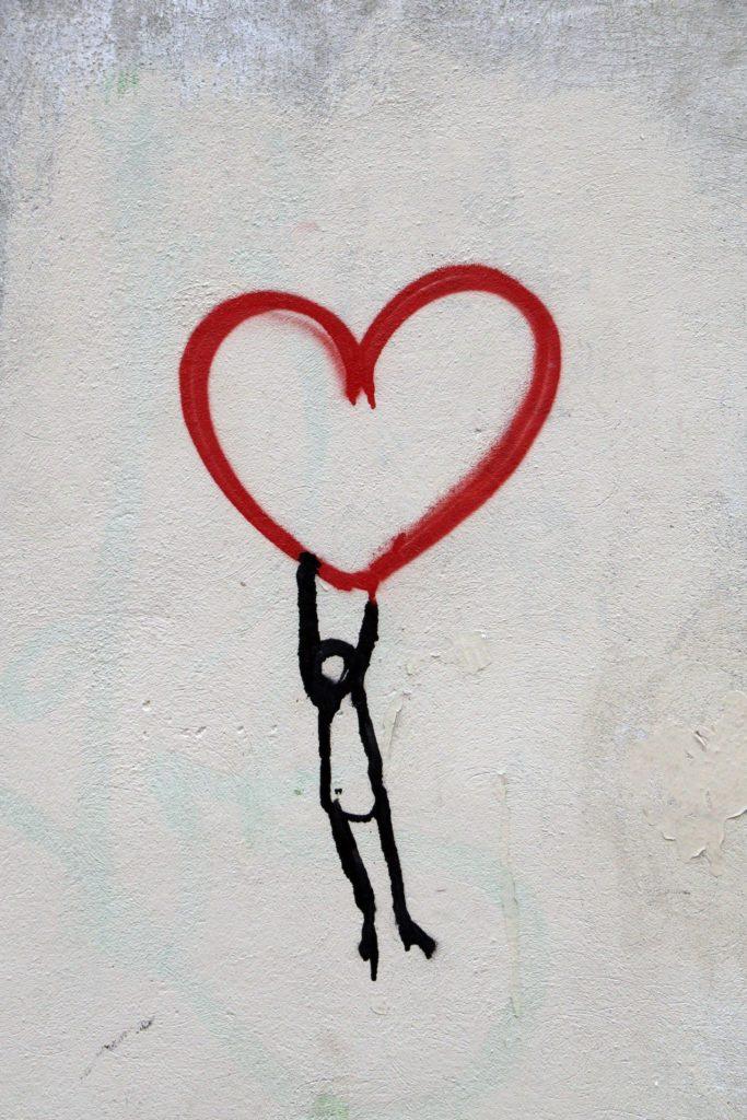 échec amoureux déception séparation