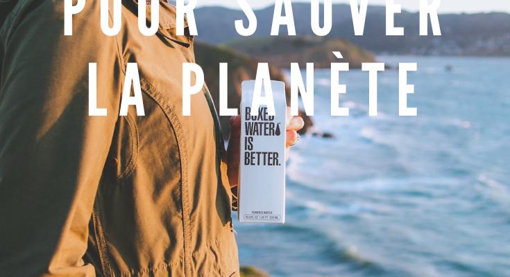 <h1>4 Initiatives à Impact pour sauver la Planète</h1>